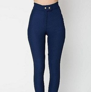 American Apparel Riding Pant